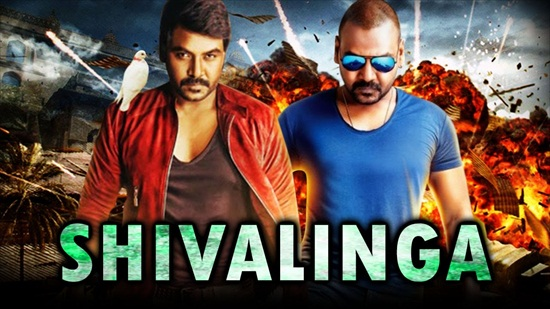 Shivlinga 2017 Hindi Dubbed DTHRip x264 700MB