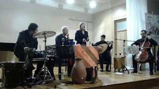 Conservatório de música de Pelotas-RS