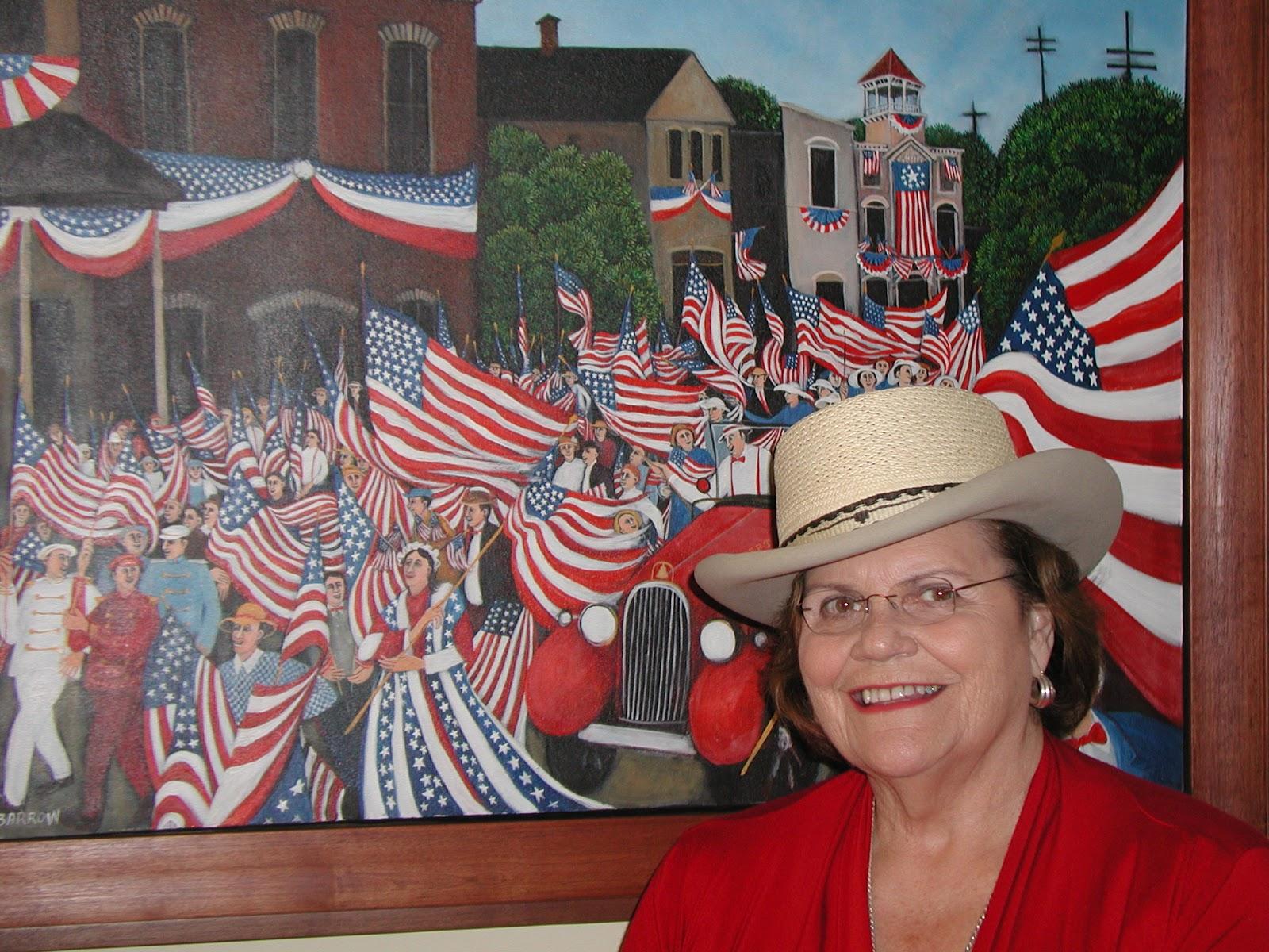 Frances Vick Author Photo