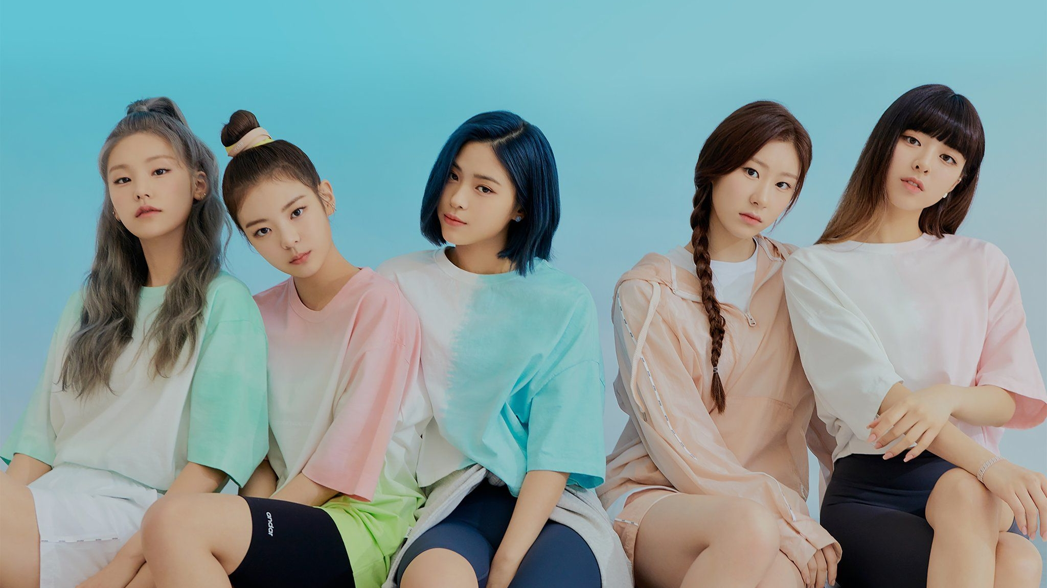 ITZY Confirmed To Perform on The '2020 YouTube FanFest'
