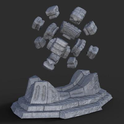The Wraithgate