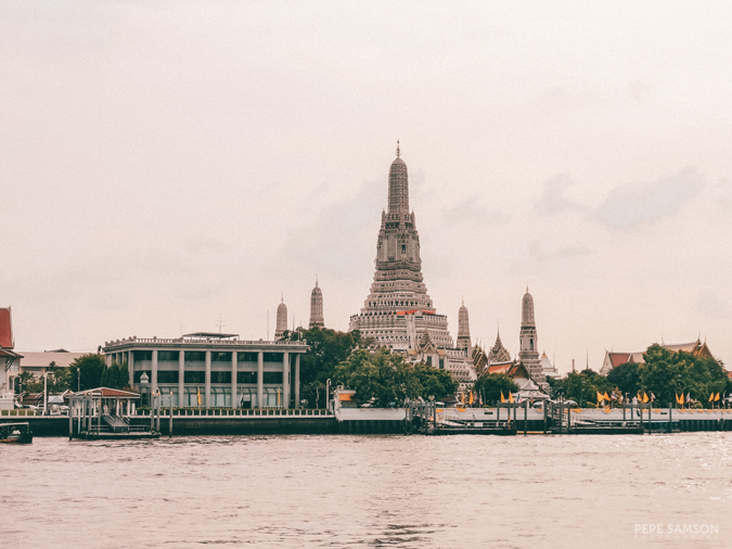 24 hours bangkok 1 day itinerary