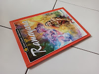 Great Classic Collections Ramayana