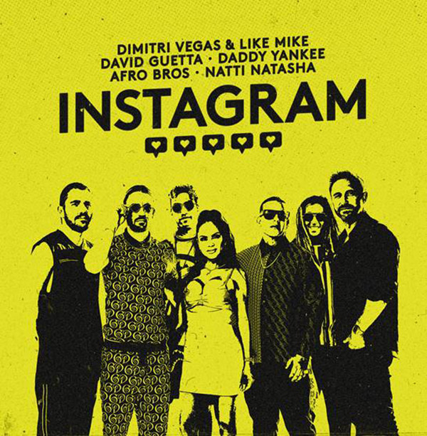 Dimitri-Vegas-Like-Mike-David-Guetta-Afro-Bros-Daddy-Yankee-Natti-Natasha-Reggaetón-verano-Instagram