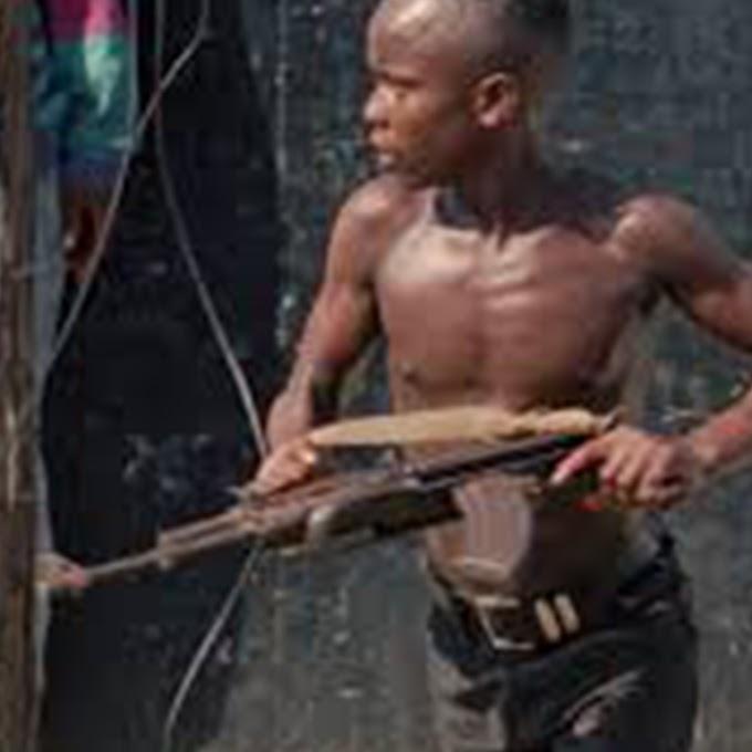 AUDIO   NDONGA NDOSI - WASAKAZIE PANYA   DOWNLOAD NOW