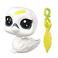 LPS Lucky Pets Lucky Pets Fortune Cookie Liberetta (#No#) Pet