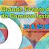 Feira Carnavália – Sambacon 2016 com muitas novidades para o público