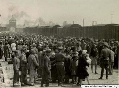 Trại tập trung Auschwitz