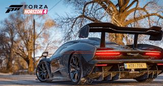 Forza Horizon 4 PC Game Download Free