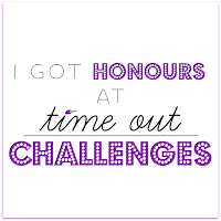Honors at Time Out Challenges!