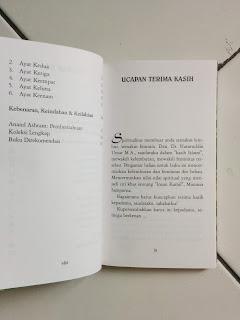 Surah-surah Terakhir Al-Qur'an Bagi Orang Modern