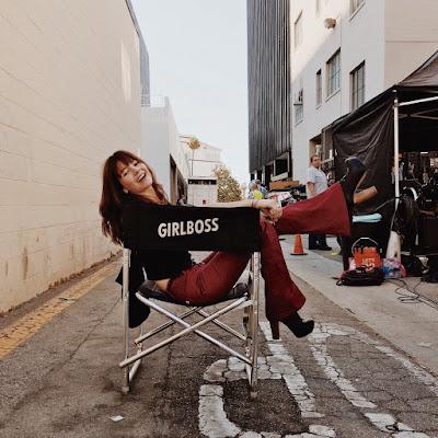 Britt Robertson-girlboss-netflix