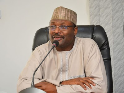 Appeal Court Prevents Arrest Of INEC Chairman