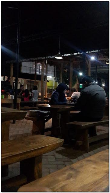 Tempat Kuliner Probolinggo