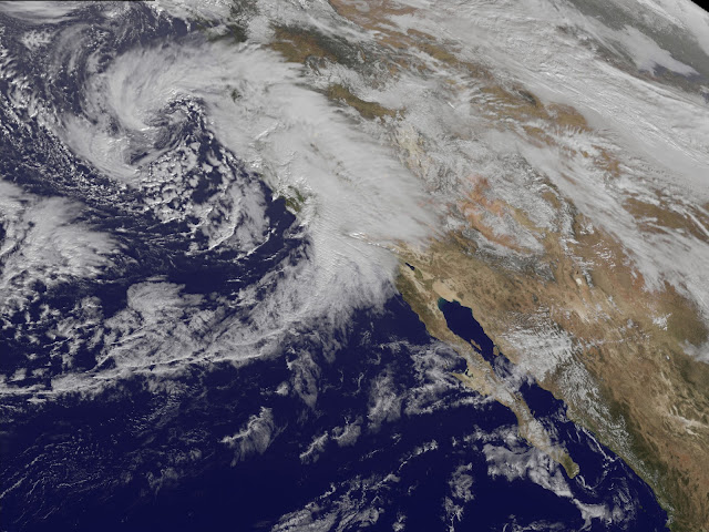 OROVILLE DAM UpDate!  California_goe_20100201930_lrg