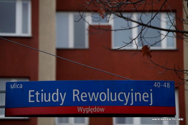 Maria Małgorzata Handzelewicz Warszawa Warsaw blok osiedle architektura prl ceramika kruszonka lata 60