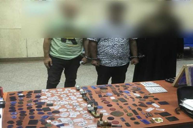 عصابة تزور بطاقات أشخاص متوفين للاستيلاء على مدخرات وعقارات مالكيها