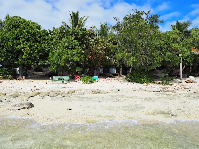Bounty Island Resort, Bungalow