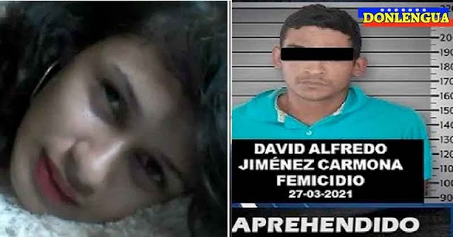 Dos detenidos en Bolívar por asesinar a una joven de 23 años