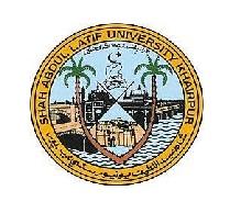 Latest New Jobs in Shah Abdul Latif University 2021 SALU