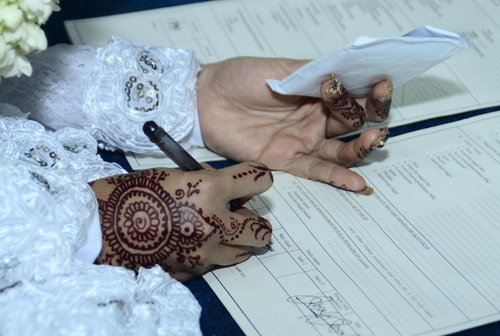 pernikahan kilat