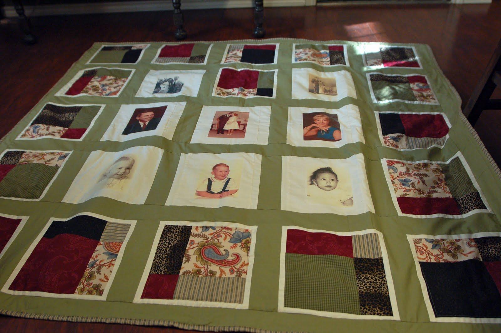 Artsy Fartsy Designs 50th Anniversary Quilt
