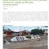 Apos encerramento do período eleitoral, noticiário estadual retira o mordaça sobre casos da COVID-19 no estado potiguar
