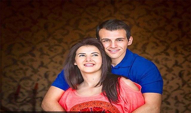 الإعلامي رامي رضوان زوج دنيا سمير غانم يعلن إصابته بكورونا