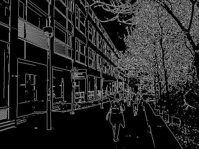 4hathacker: Edge Detection in Videos using MATLAB