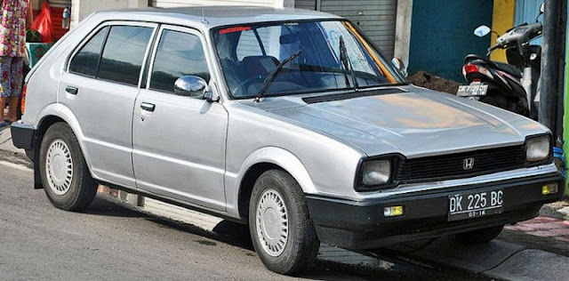 mobil bekas harga 10 juta_civic_excellent