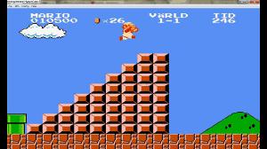 تحميل لعبة سوبر ماريو القديمة للكمبيوتر 2017 - Download Super Mario Computer