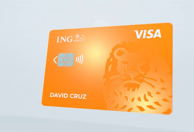 ING launches payment account that promises maximum flexibility and security so customers can 'do their thing'