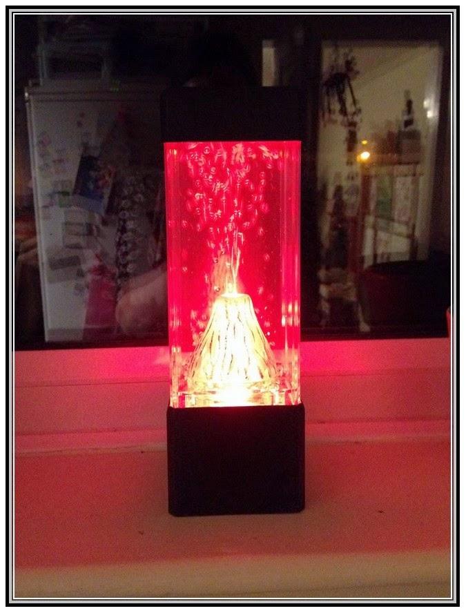 Joe vs the volcano lamp | Lamps Image Gallery