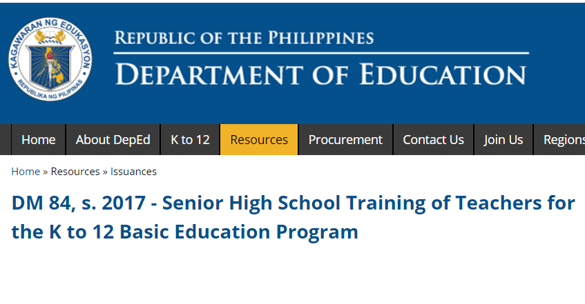 high school and basic education curriculum Information for improving student academic achievement of content standards by communicating policy and expectations and supporting districts by providing instructional guidance.