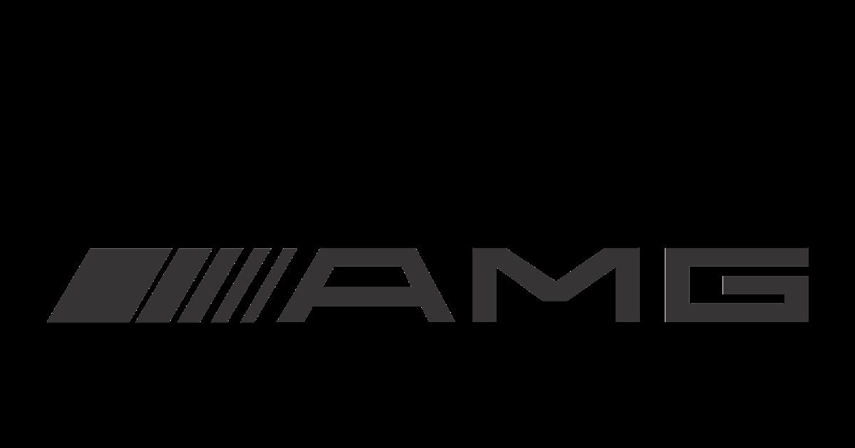 AMG Logo Vector (Vehic...