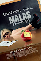 Malas Enseñanzas / Bad Teacher