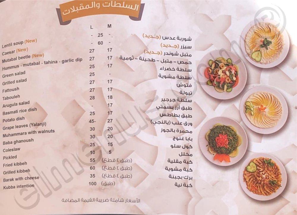 زين الشام