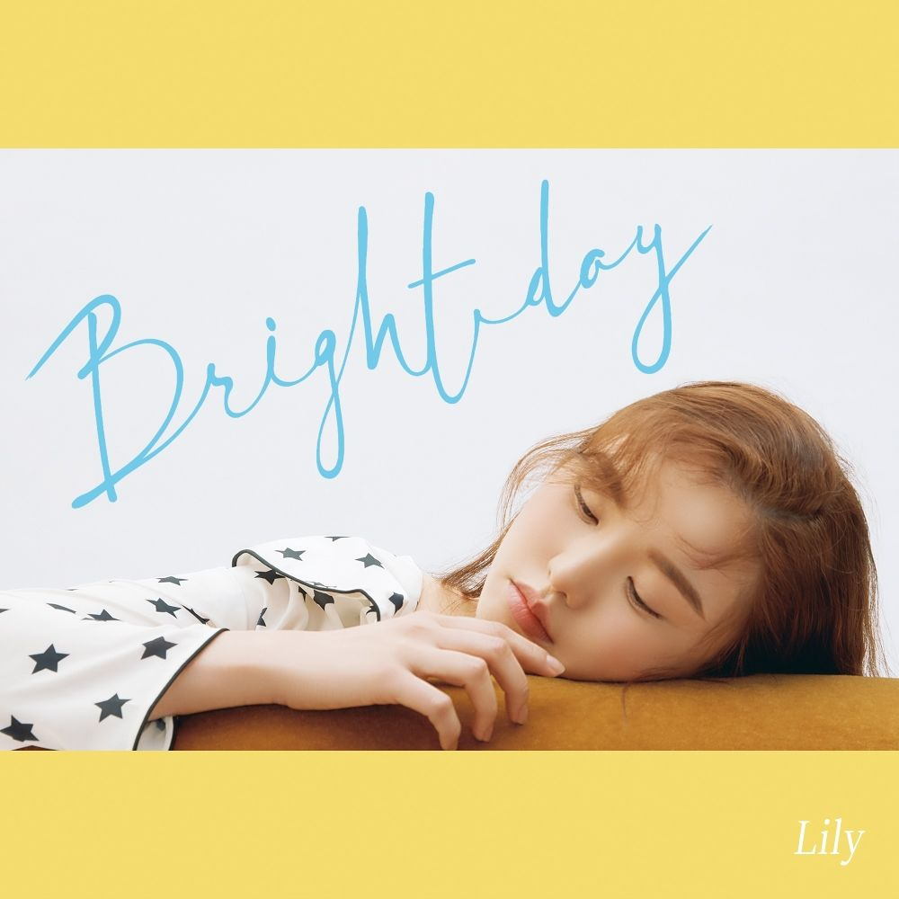 Lily – Bright day – Single