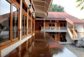 Hotel Nice Guesthouse Bandung