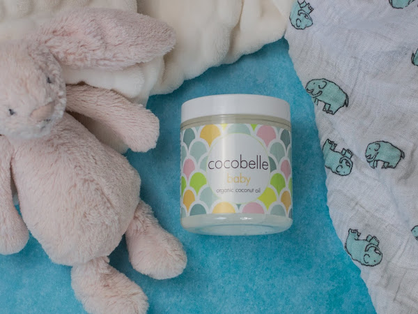 Review of Cocobelle Baby Coconut Oil and Suggestions for Use