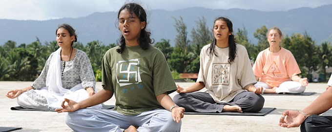 Science Proves the Power of Chanting in Sanskrit