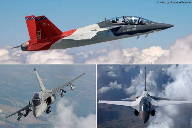 USAF Advanced Tactical Trainer