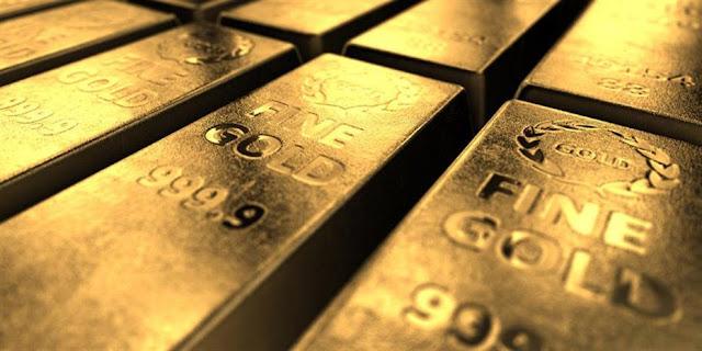 FAZ: Οι Γερμανοί αγόρασαν 83,5 τόνους χρυσού σε έξι μήνες