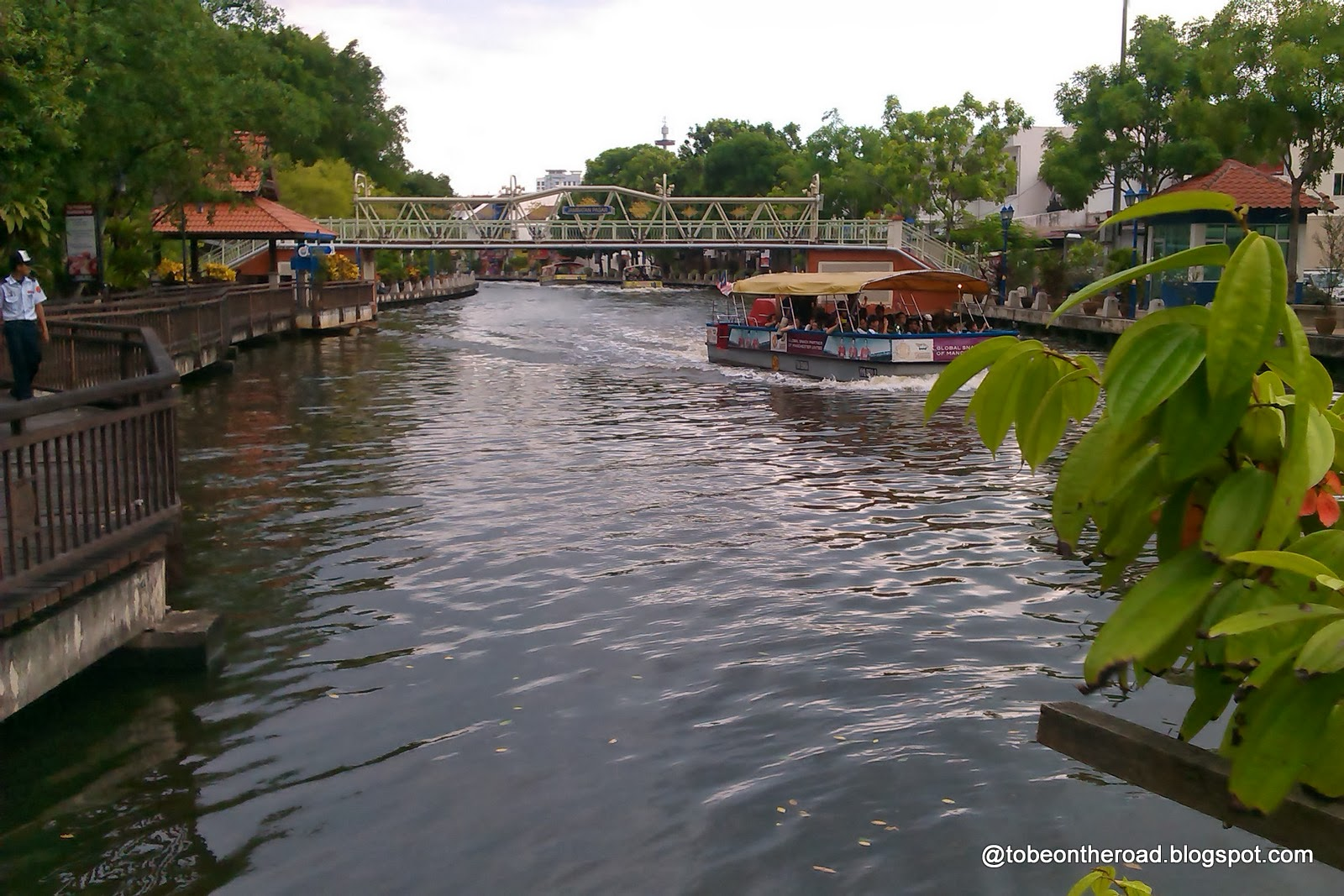 Picture Perfect Shoot Spots In Melaka