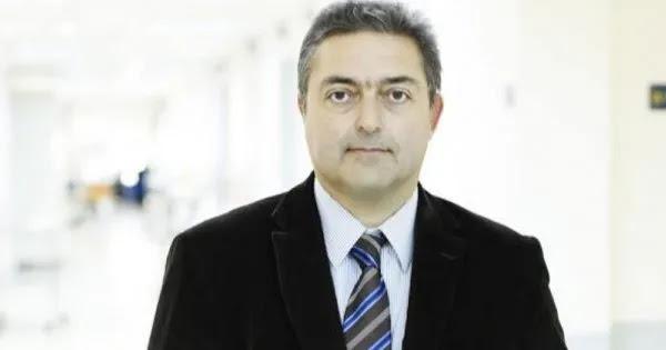 Βασιλακόπουλος: «Σε κανένα μέρος του κόσμου δεν υπάρχει άλλη λύση για την αντιμετώπιση του ιού πέρα από το εμβόλιο»