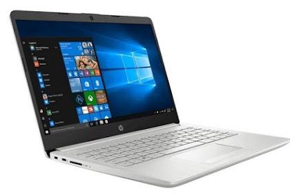 6 Rekomendasi Laptop 5 Jutaan Terbaik di Tahun 2020