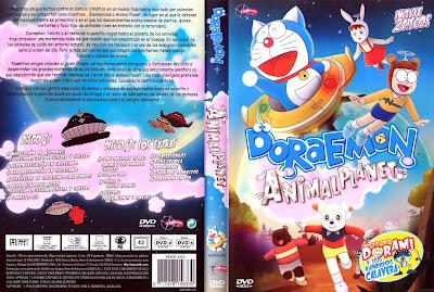 Doraemon - Animal Planet - [1990]