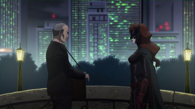 Batman - Bad blood - 1080p - Latino - Captura 3
