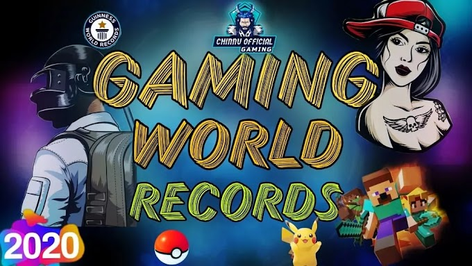 All-time gaming World records | that will never be broken in 2020