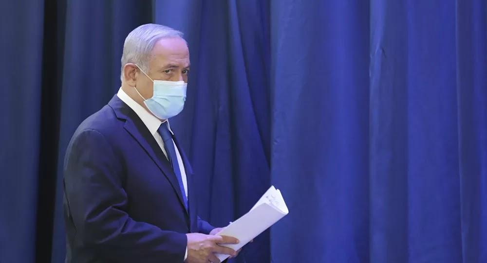ماذا قال نتنياهو لقائد أول رحلة جوية إسرائيلية إلى الإمارات؟
